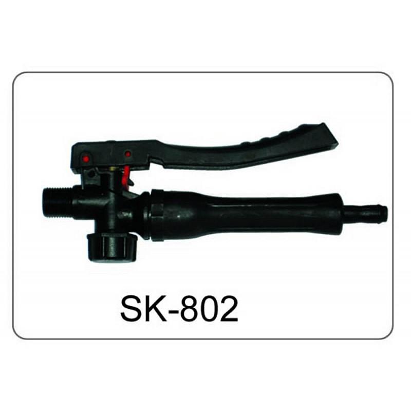 BAX ΣΚΑΝΔΑΛΗ ΜΑΝΙΚΑΣ (SK-802)