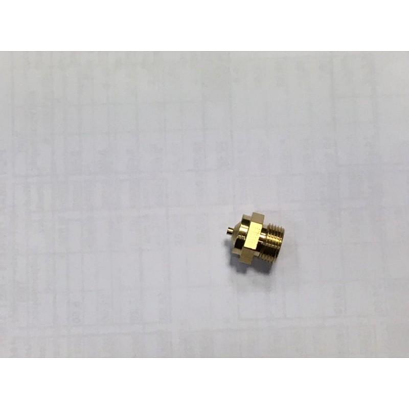 TOTAL ΑΝΤΑΛΛΑΚΤΙΚΟ ΜΠΕΚ 1.5mm ΓΙΑ ΠΙΣΤΟΛΙ ΒΑΦΗΣ TAT10401 (TAT10401-SP-15)