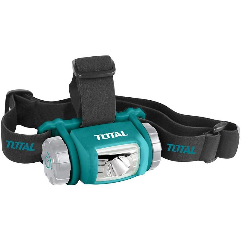 TOTAL ΦΑΚΟΣ ΚΕΦΑΛΗΣ LED (THL013AAA1)