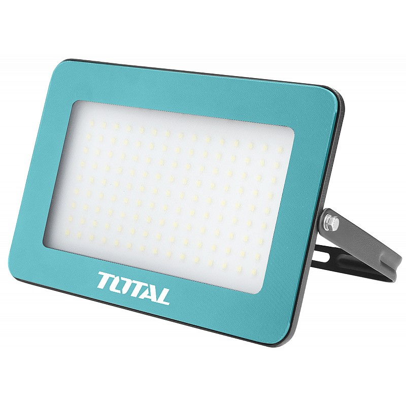 TOTAL ΦΟΡΗΤΟΣ ΠΡΟΒΟΛΕΑΣ ΕΡΓΑΣΙΑΣ LED 50W (TLFL3501)
