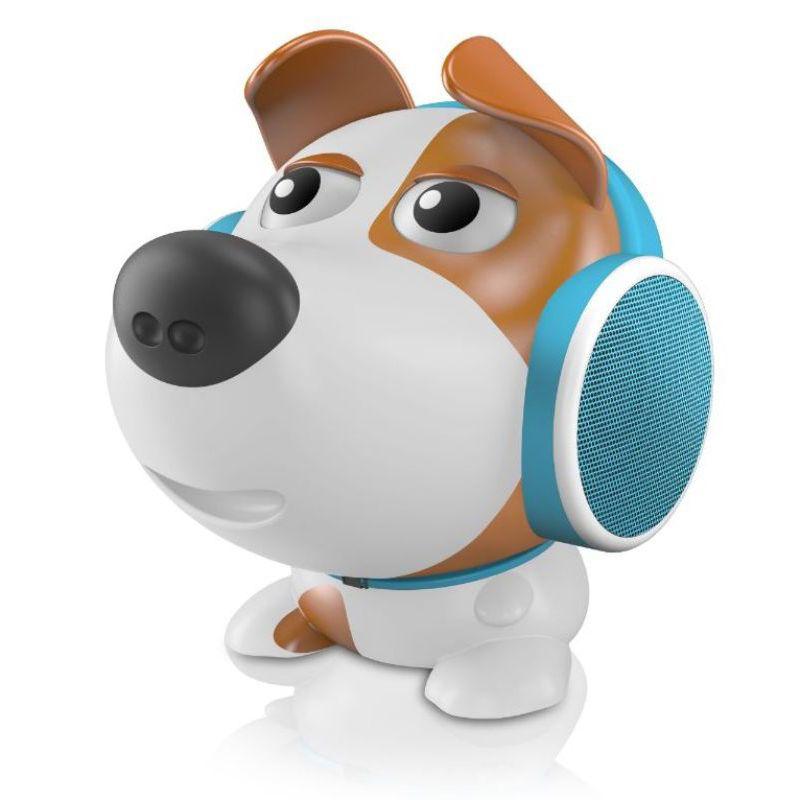 Φορητό Bluetooth Ηχείο M-315 DOG MUSE