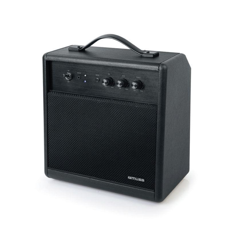 Ηχείο Bluetooth M-660BT MUSE Μαύρο