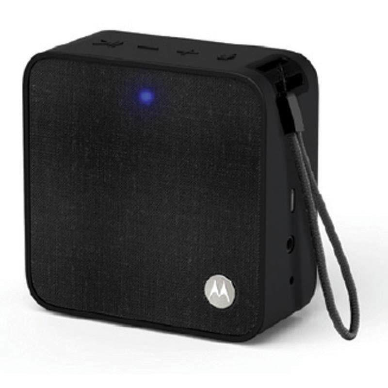 Ηχείο Bluetooth Motorola Sonic Boost 210 Μαύρα