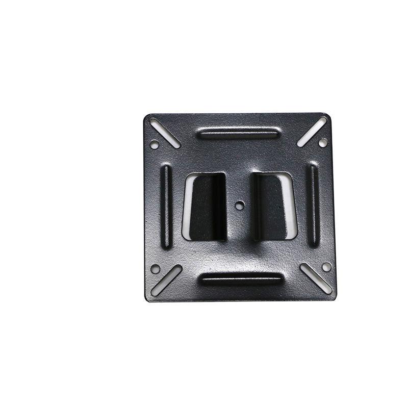 Βάση Τοίχου N2  AlfaOne 100X100mm Σταθερή