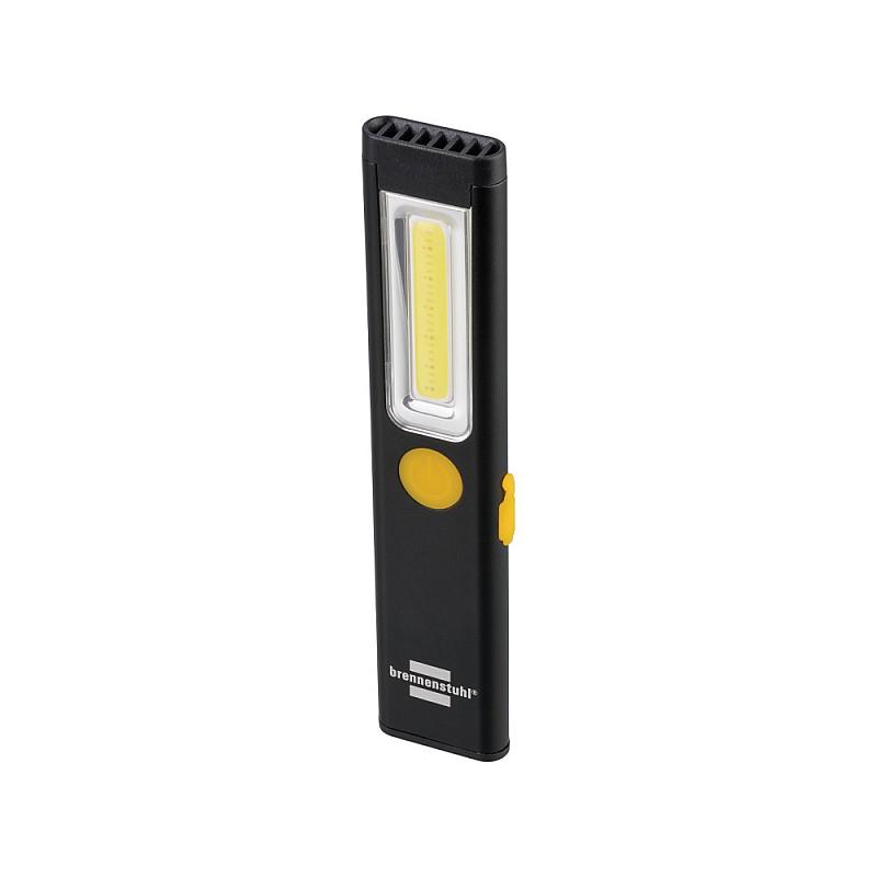 Επαναφορτιζόμενος φακός LED με USB 1175590