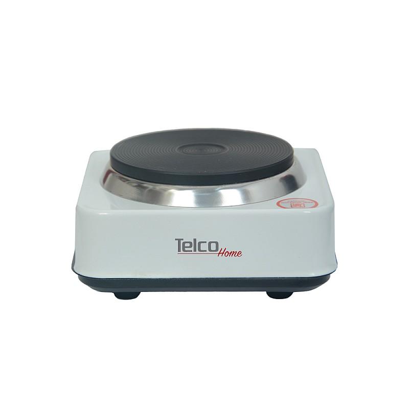 Ηλεκτρική εστία για καφέ 300W Λευκή ES-2303