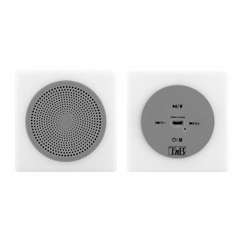 Ηχείο Bluetooth LED HPLUMY2GR