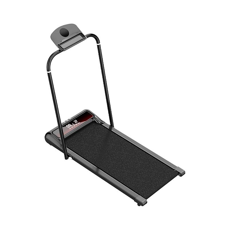 Φορητός διάδρομος γυμναστικής με bluetooth & ενσωματωμένα ηχεία Telco 090012
