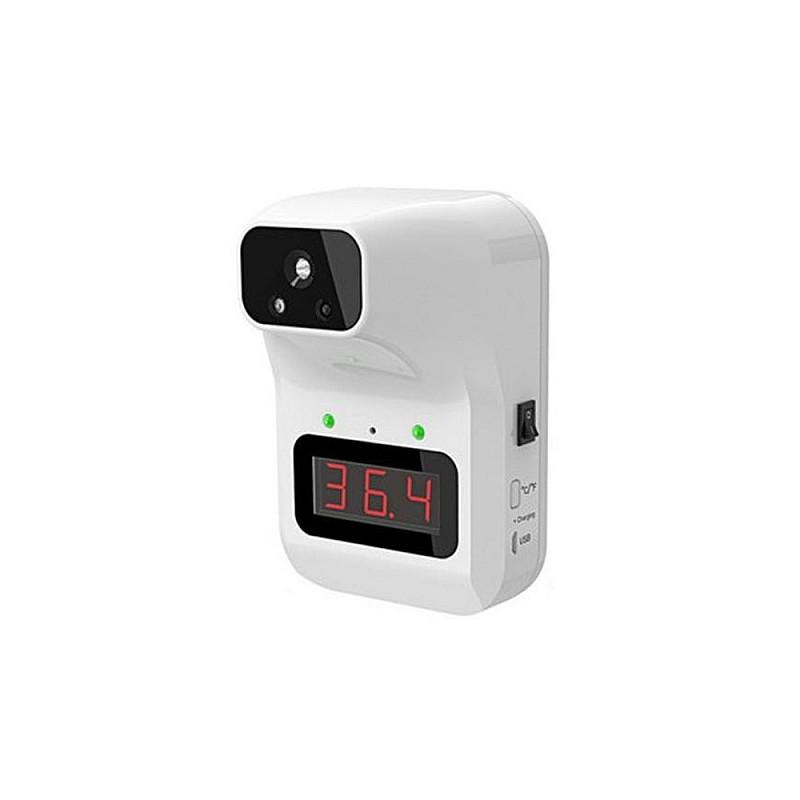 Επαγγελματικό θερμόμετρο υπερύθρων με αυτόματη ενεργοποίηση