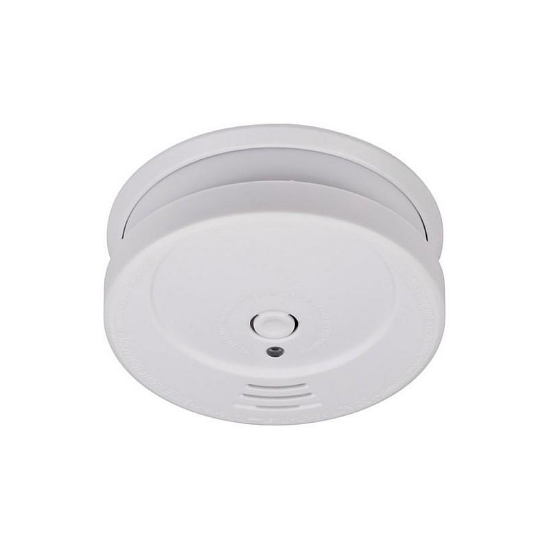 Ανιχνευτής καπνού με alarm Λευκό 1290080