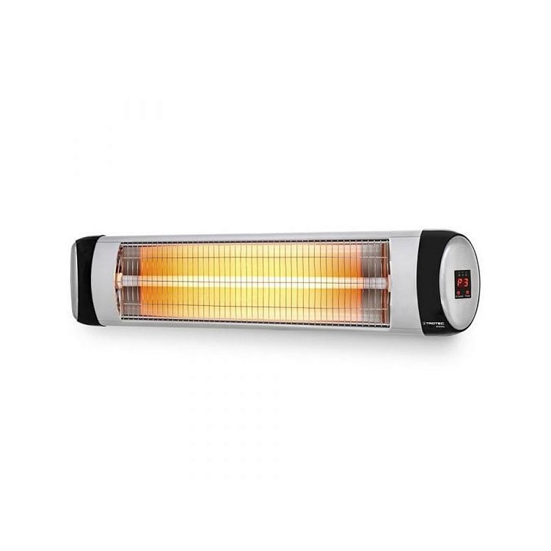 Υπέρυθρη σόμπα θέρμανση εξωτερικού χώρου 2500W IR2570S