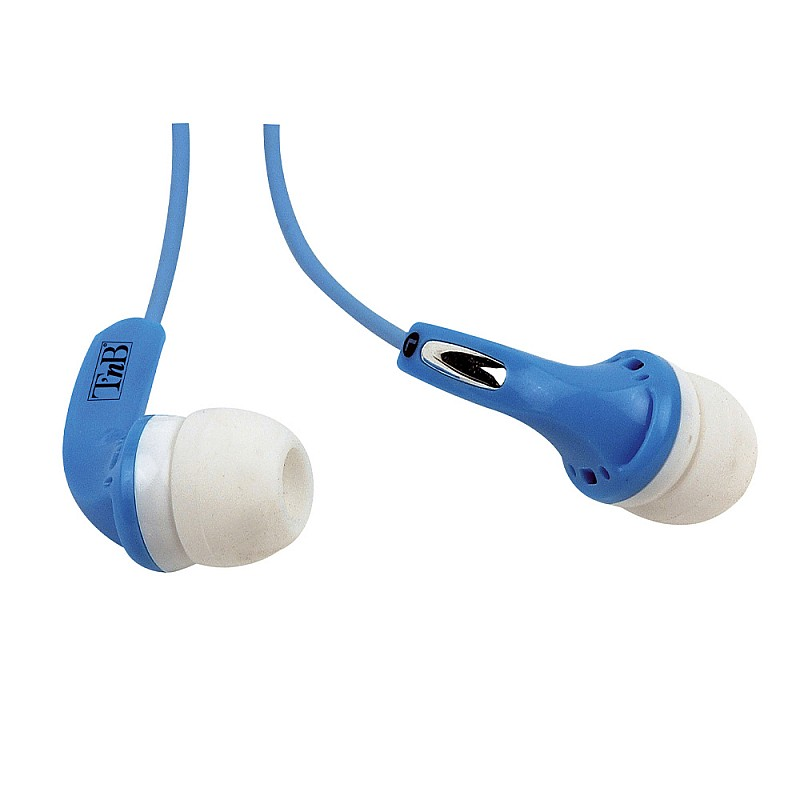 Ακουστικά ψείρες Μπλε  CSFIZZBL