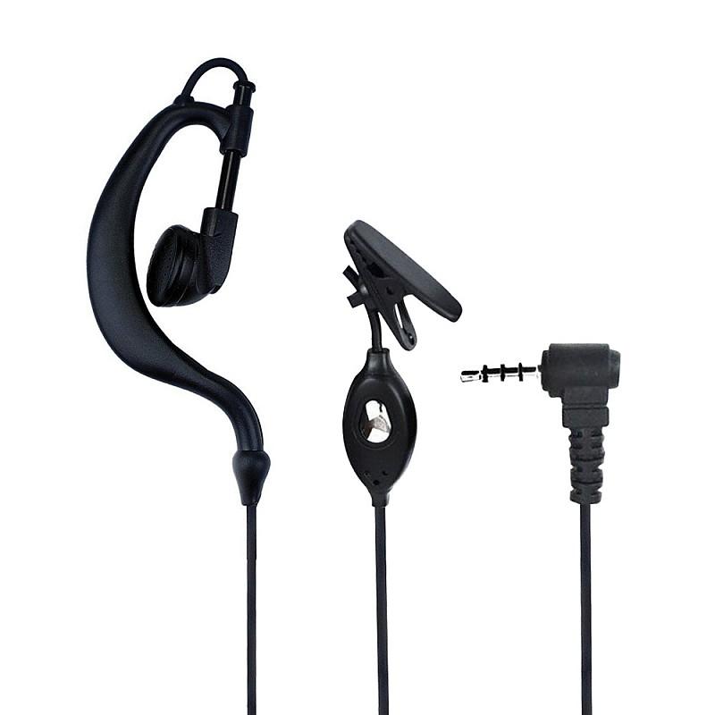 Ακουστικό για Walkie Talkie T48 και T388 Headset