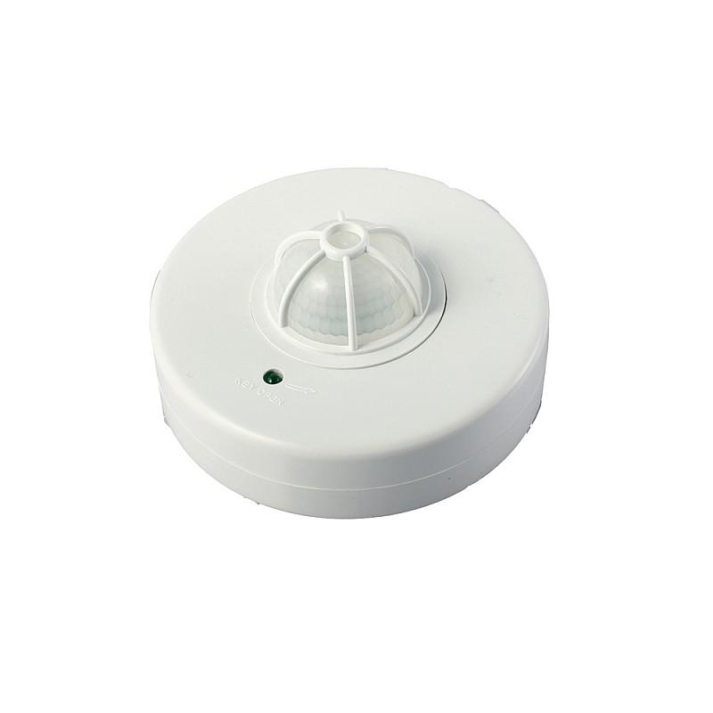 Ανιχνευτής κίνησης STO6P Λευκός