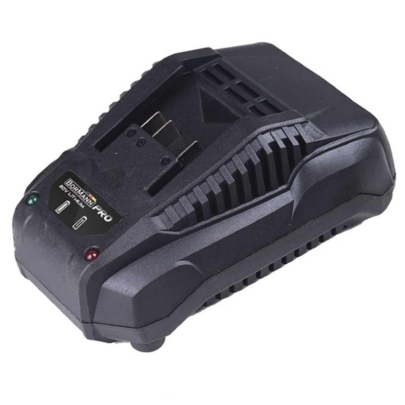 Φορτιστής Bormann για μπαταρίες 20V έως 2.0Ah BEV2001 020189