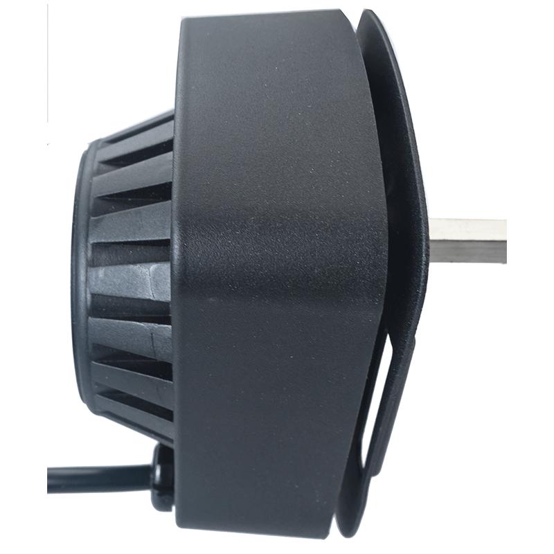 Σούβλα Ψησίματος Bormann 60cm με μοτέρ για ψησταριές BBQ3100/5000/5030/5040 BBQ1235 033165