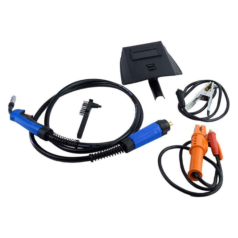 Ηλεκτροκόλληση Bormann MIG/MMA 160A BIW1300 028277
