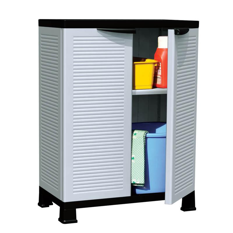 Πλαστική ντουλάπα BPC4000 028796