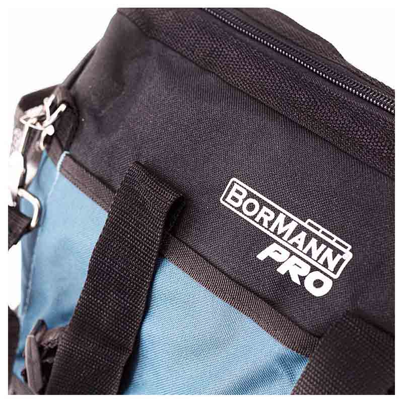 Τσάντα εργαλείων Bormann 41x22x32cm BTB3050 028987
