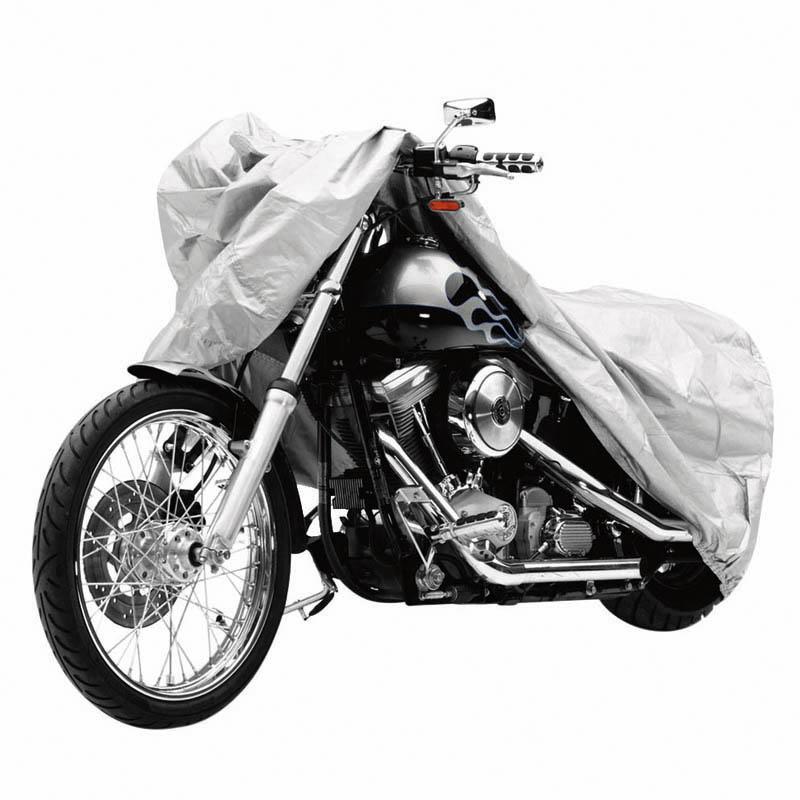 Κουκούλα Μηχανής / Μοτοσυκλέτας 2.3x1.1x1.25 BWC5000 Bormann 026624
