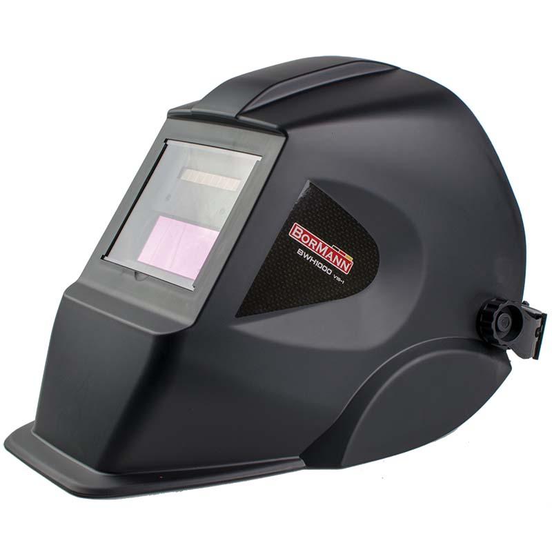 Μάσκα ηλεκτροκόλλησης Bormann BWH1000 016830