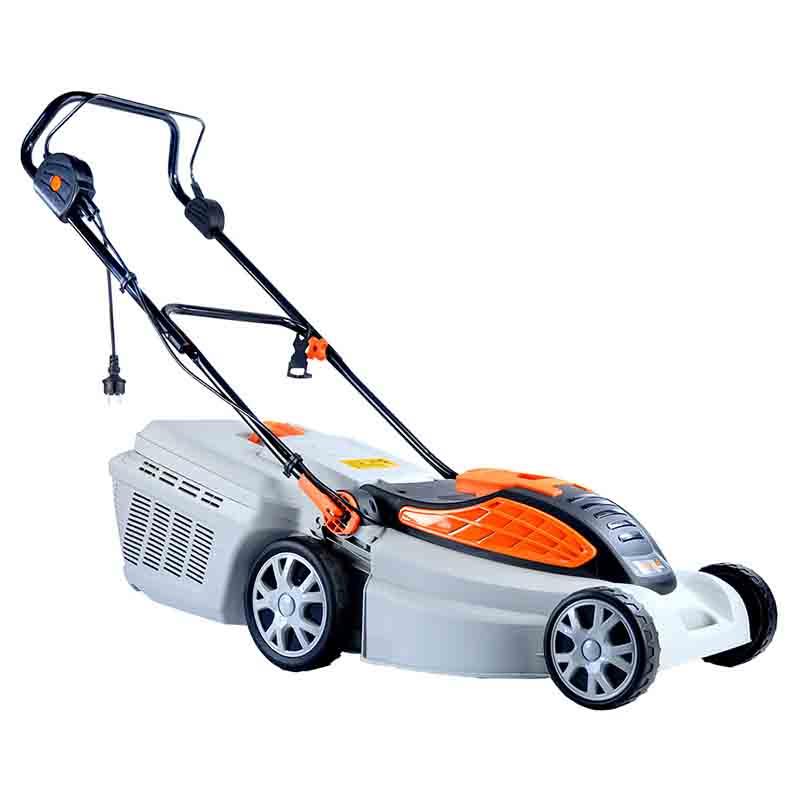 Ηλεκτρική μηχανή γκαζόν Nakayama 1800 Watt EM4020 032366