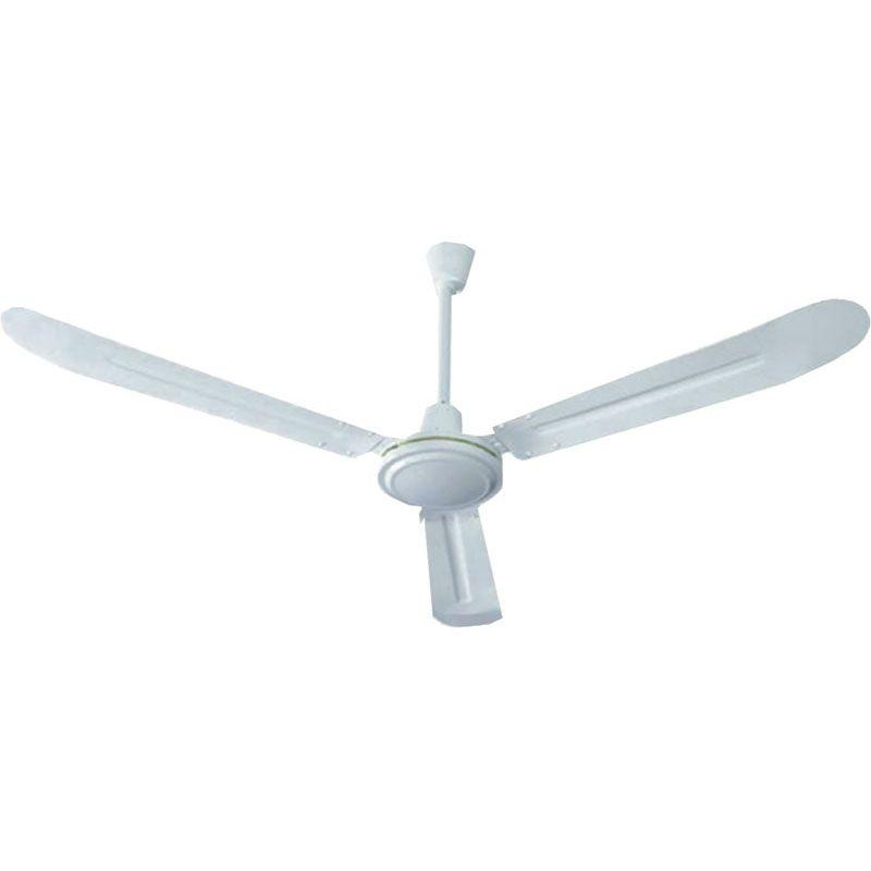 Ανεμιστήρας Οροφής 56'' 3Φτερά 82W PRCF-80443 Λευκός Primo 800443