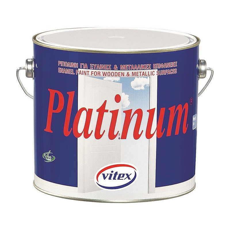 Platinum ριπολίνη λευκή Vitex 750ml