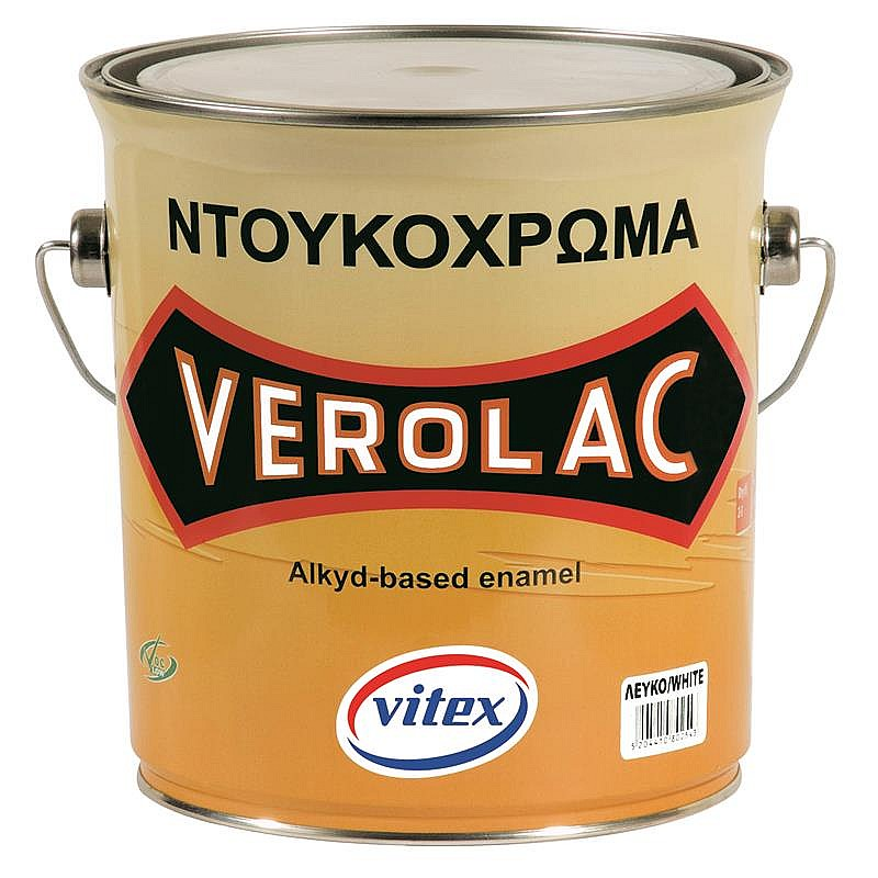 Verolac ντουκόχρωμα Vitex 750ml