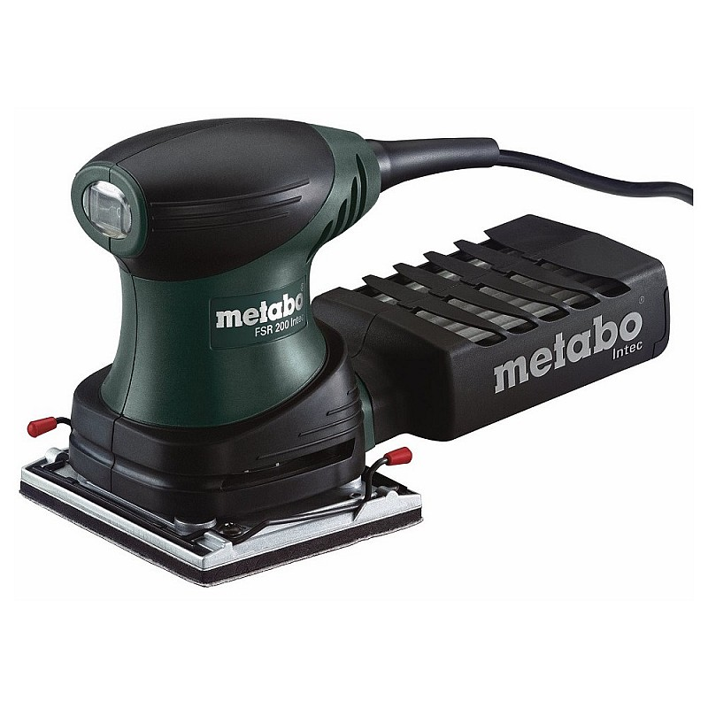 FSR 200 Intec Τριβείο 200 Watt Metabo 600066500
