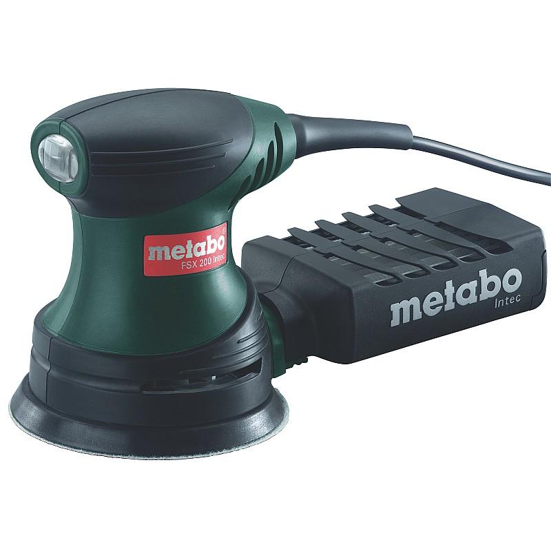 FSX 200 Intec Τριβείο Χούφτας 240 Watt Metabo 609225500