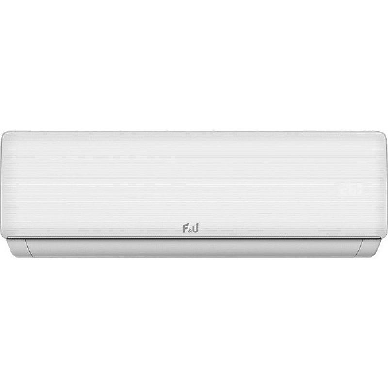 Κλιματιστικό Inventer 9.000 btu/h  F&U FVIN 09034