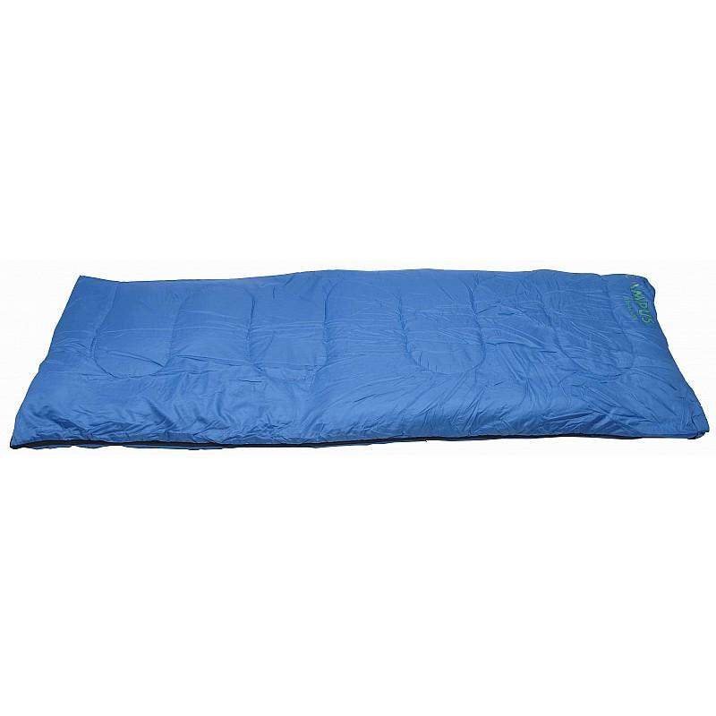 Υπνόσακος ΑΜΑΖΟΝ μπλε χωρίς μαξιλάρι Campus 210-1278-1