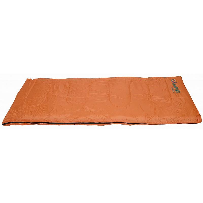 Υπνόσακος SIMPLE πορτοκαλί χωρίς μαξιλάρι Campus 210-3876-2