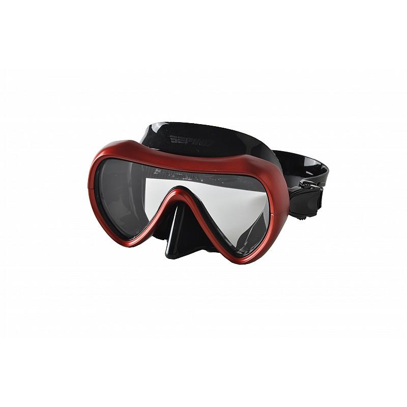 Μάσκα PVC Velco 274-4467