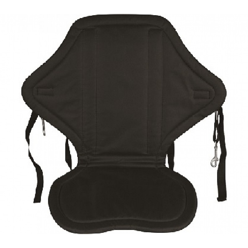 Κάθισμα για Καγιακ μαύρο Campus 77-34894