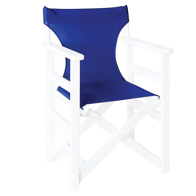Textilene για Σκηνοθέτη Μπλε