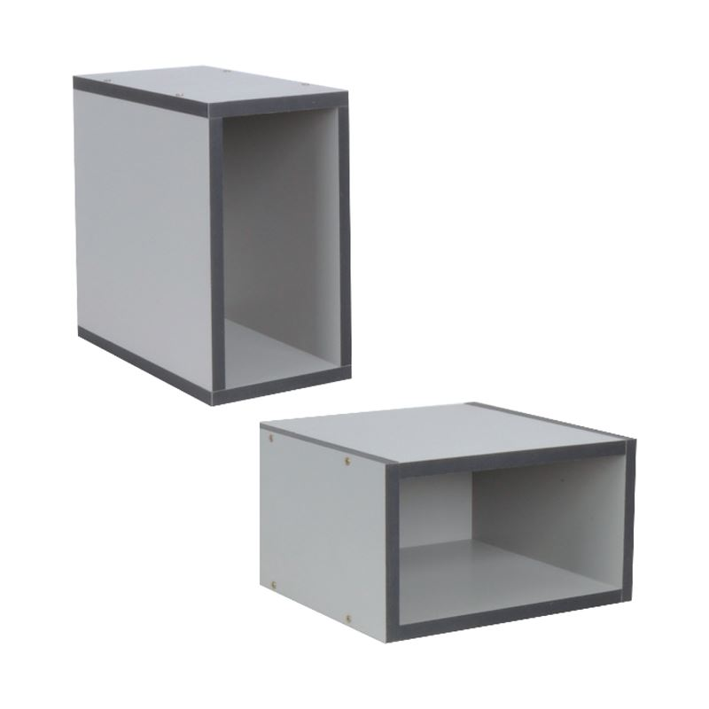 MODULE Κουτί / Γκρι