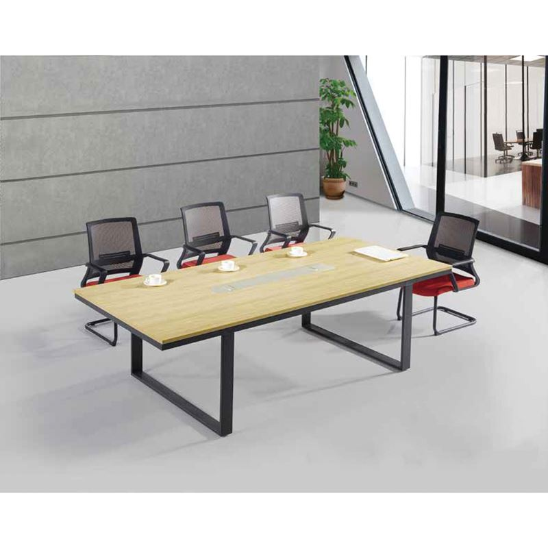 PROJECT τραπέζι συνεδρίου Sonoma/Γκρι