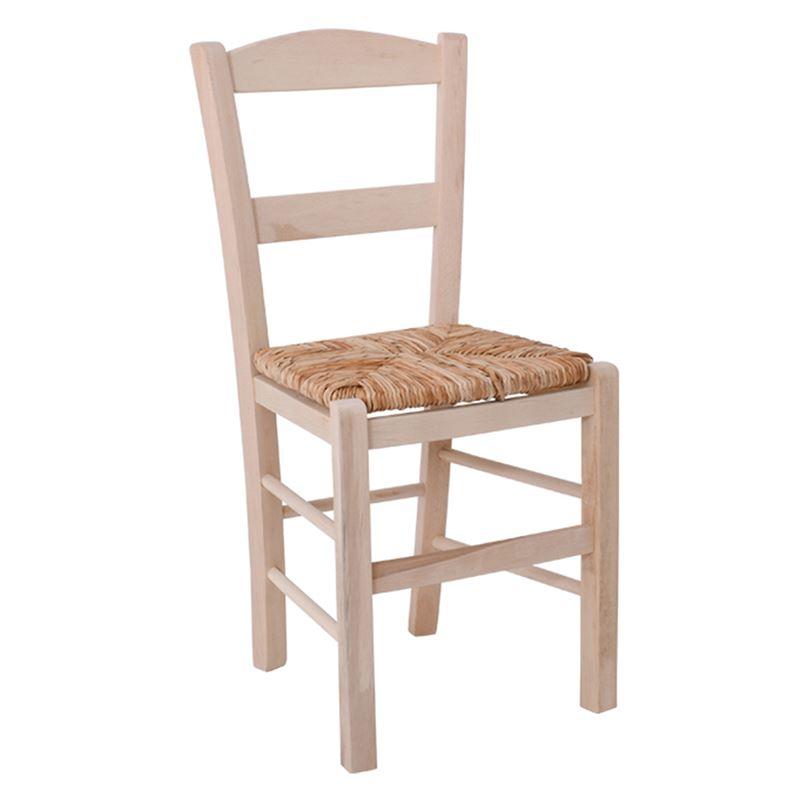 ΣΥΡΟΣ Καρέκλα Εμποτισμού Φυσικό